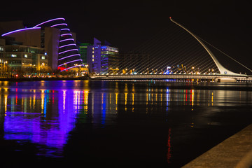 night Dublin two