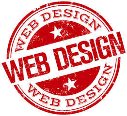web design stamp