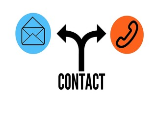 Contact (abstrait)