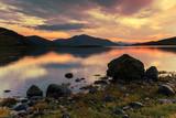 Fototapety Scottish landscape
