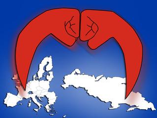 EU vs. Russland (EU versus Russia)