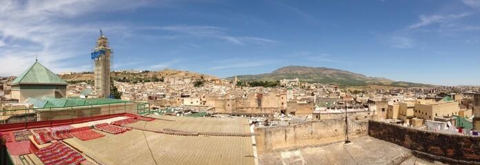marocco, medina