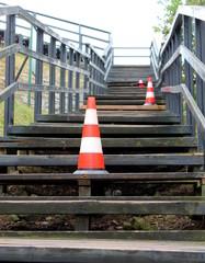 gradini pericolosi