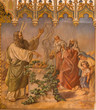 Moses at Lord's Passover and offer of the firstborns
