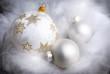 Weihnachtlich verträumtes Arrangement