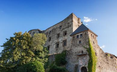 Pergine Valsugana - Trento il castello