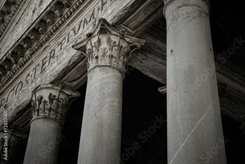 panteon-filarow-agripa-w-rzymie-wlochy