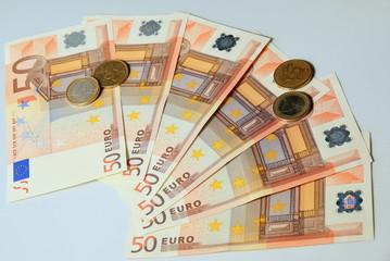 wachlarz z EURO
