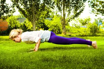 yoga park