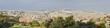 Panorama the old city Jerusalem - 72834494