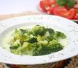 brokkolisuppe