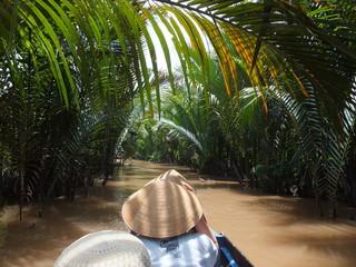Mekong River Cruise ,Vietnam