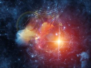 Toward Digital Nebula
