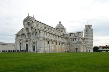 Pisa-Cathedral