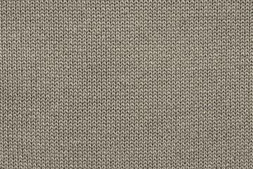 woven texture herringbone of gray beige color