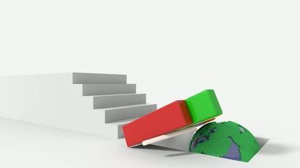 Speculazione finanziaria spinge il mondo nel baratro