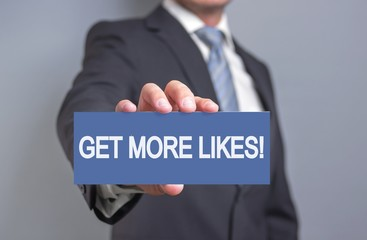 Get more likes!