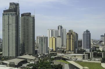 Modern Green Buildings