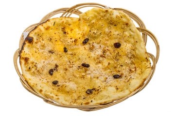 Pishwary naan