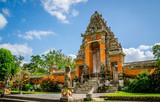 Taman Ayun temple (Mengwi) in Bali, Indonesia