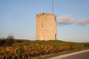 tour et fortification