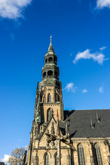 Dom, Zwickau