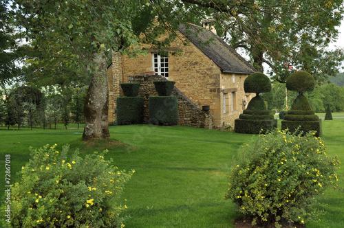 jardin d eyrignac - Jardin D Eyrignac