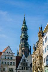 Zwickau,Dom