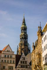 Zwickauer Dom