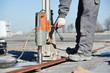 industrial concrete drilling - 72871671