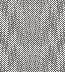 Abstract seamless geometric gray and white pattern