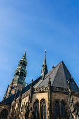 Marienkirche in Zwickau