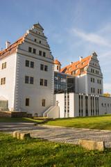 Zwickau Schloss Osterstein