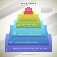 Business-pyramid-concept-brochure-page-background