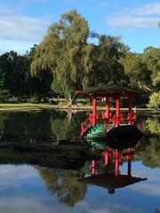 Lilioukalani Park, Hilo Bayfront