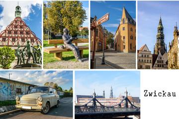 Sehenswürdigkeiten in Zwickau Bild 2