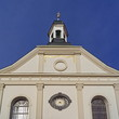 Evangelische Stadtkirche in DÜSSELDORF-KAISERSWERTH