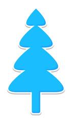 Christmas Tree Modern Design