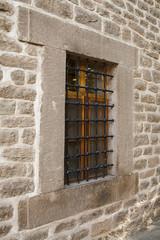 taş pencere
