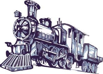 паровоз 2