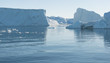 Arctic landscape in Greenland - 72890624