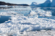 Arctic landscape in Greenland - 72890657