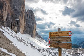 mountains, Italy