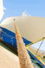 ship rope