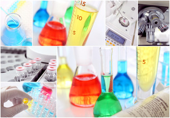 研究イメージ 主に化学