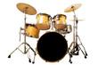 drum kit - 72896471