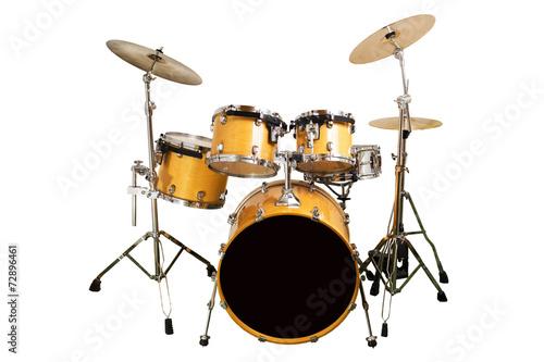 drum kit - 72896461