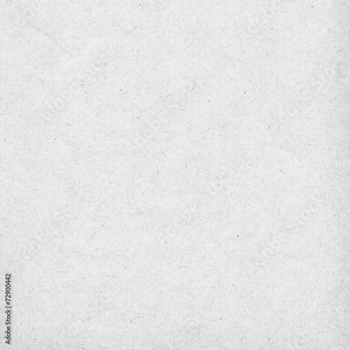 canvas print picture White paper background