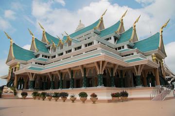 Watpaphukon Udonthani , Thailand