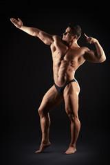 figure man